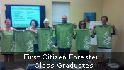 Citizen Foresters
